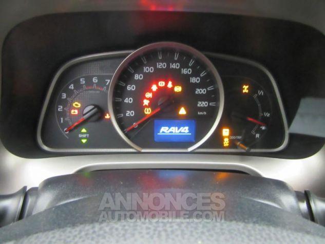 Toyota RAV4 150 D-4D Life AWD BRONZE CLARISSIMO Occasion - 8
