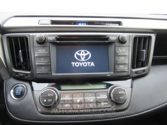 Toyota RAV4 150 D-4D Life AWD BRONZE CLARISSIMO Occasion - 13