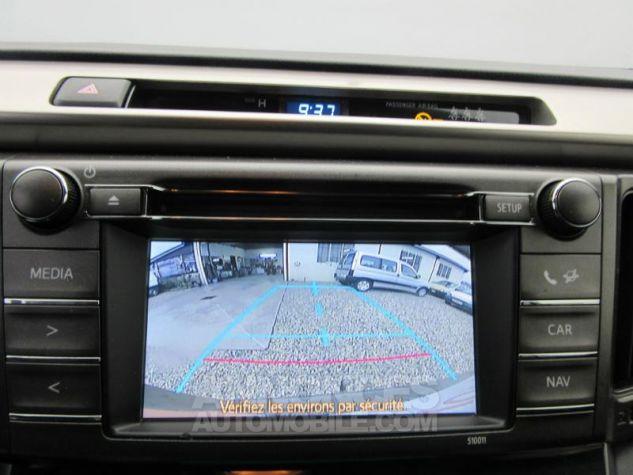 Toyota RAV4 150 D-4D Life AWD BRONZE CLARISSIMO Occasion - 14