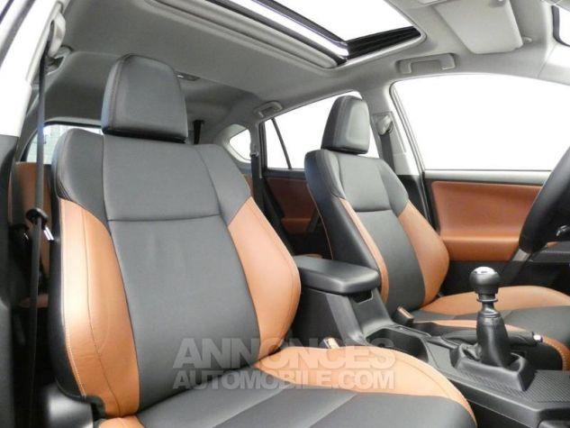 Toyota RAV4 150 D-4D Lounge AWD brun havane Occasion - 13