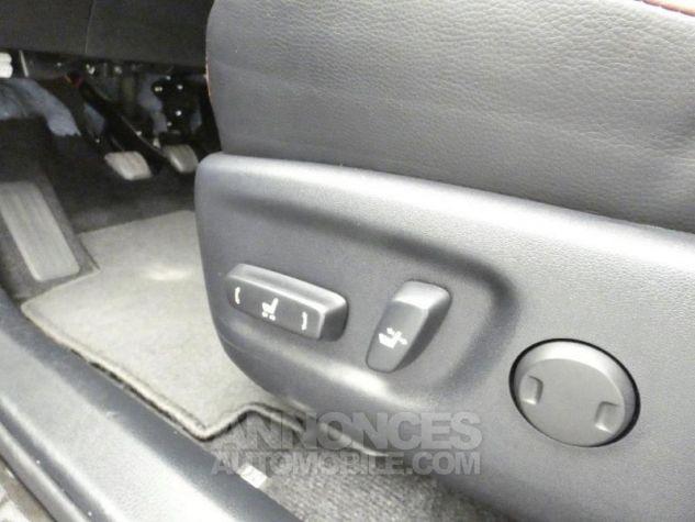 Toyota RAV4 150 D-4D Lounge AWD brun havane Occasion - 17
