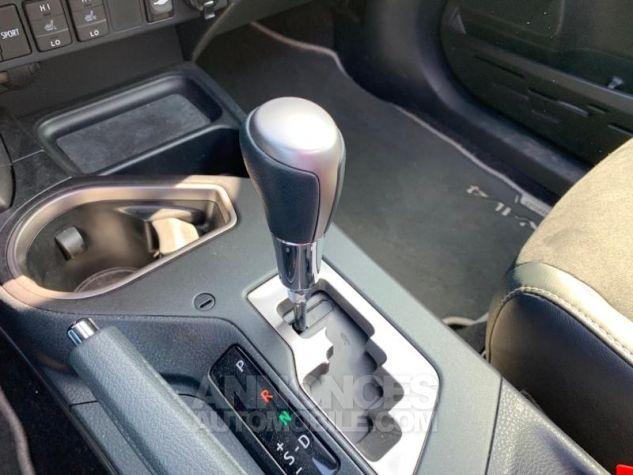 Toyota RAV4 197 Hybride Black Edition 2WD CVT NOIR Occasion - 11