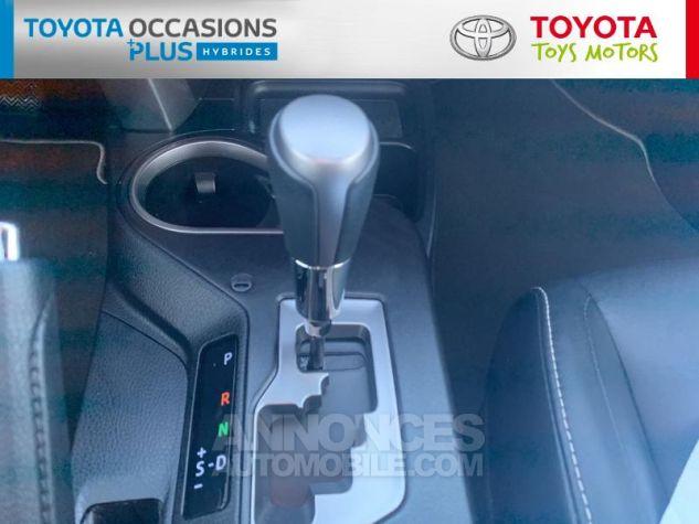 Toyota RAV4 197 Hybride Collection 2WD CVT Gris Acier Occasion - 8