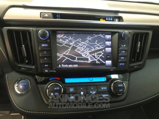 Toyota RAV4 197 Hybride Collection AWD CVT GRIS C Occasion - 15