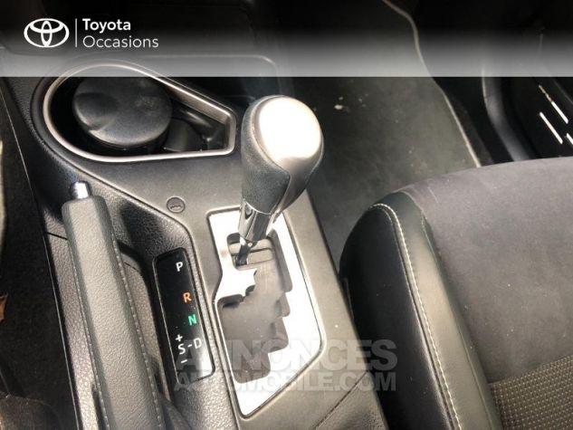 Toyota RAV4 197 Hybride Design 2WD CVT Blanc Occasion - 8
