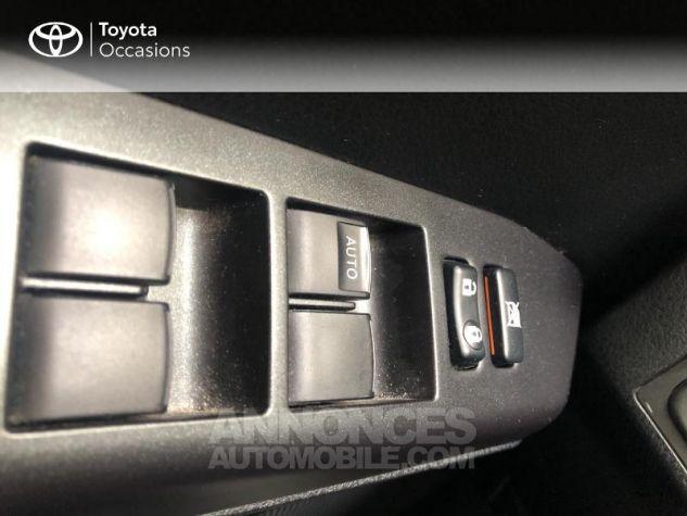 Toyota RAV4 197 Hybride Design 2WD CVT Blanc Occasion - 11
