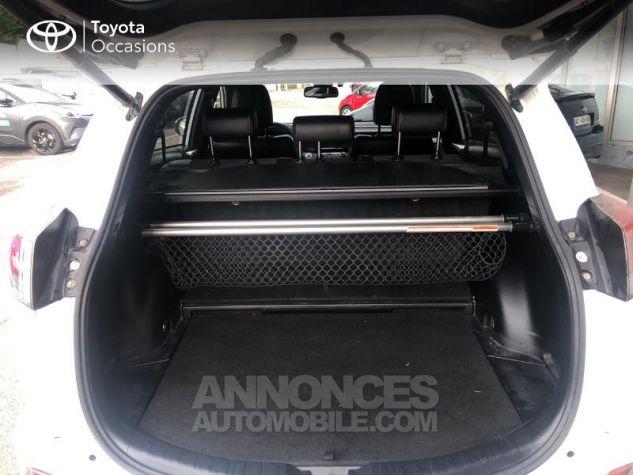 Toyota RAV4 197 Hybride Design 2WD CVT Blanc Occasion - 14