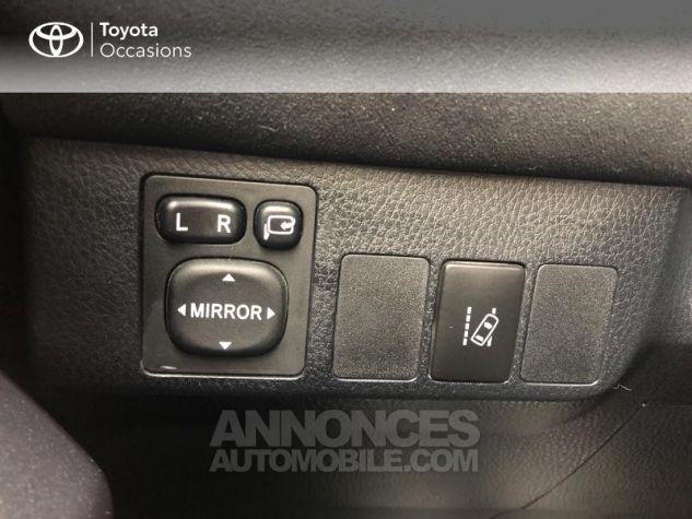 Toyota RAV4 197 Hybride Design 2WD CVT Blanc Occasion - 17