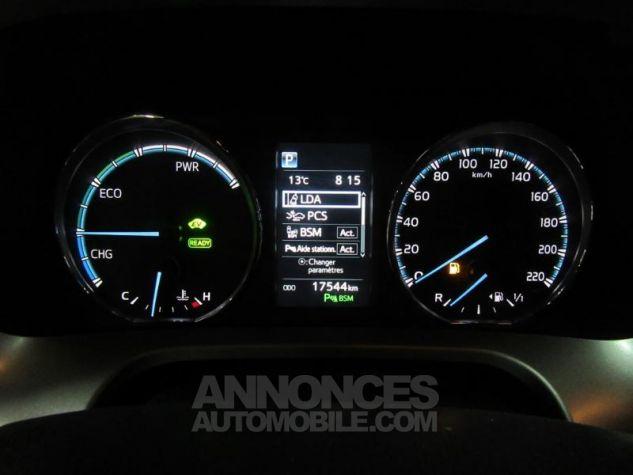 Toyota RAV4 197 Hybride Design AWD CVT GRIS C Occasion - 10