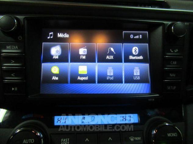 Toyota RAV4 197 Hybride Design AWD CVT GRIS C Occasion - 13