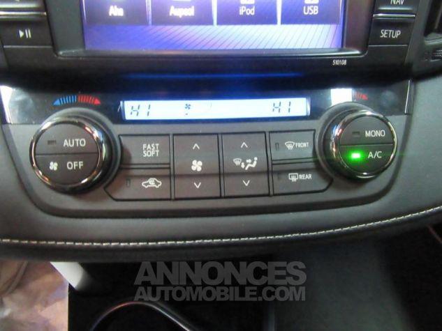 Toyota RAV4 197 Hybride Design AWD CVT GRIS C Occasion - 14