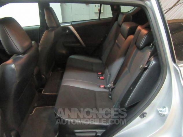 Toyota RAV4 197 Hybride Design AWD CVT GRIS C Occasion - 18