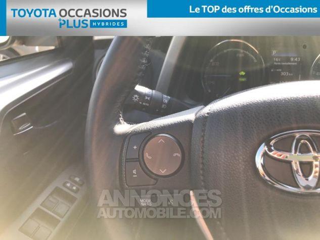 Toyota RAV4 197 Hybride Design AWD CVT NOIR Occasion - 6