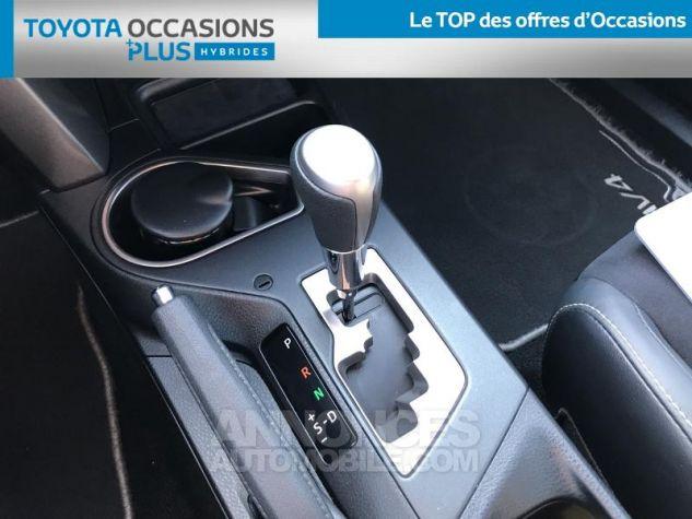 Toyota RAV4 197 Hybride Design AWD CVT NOIR Occasion - 8