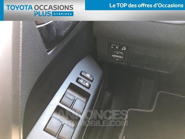 Toyota RAV4 197 Hybride Design AWD CVT NOIR Occasion - 11