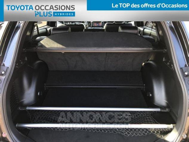 Toyota RAV4 197 Hybride Design AWD CVT NOIR Occasion - 14