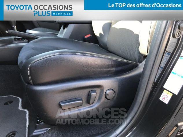 Toyota RAV4 197 Hybride Design AWD CVT NOIR Occasion - 15