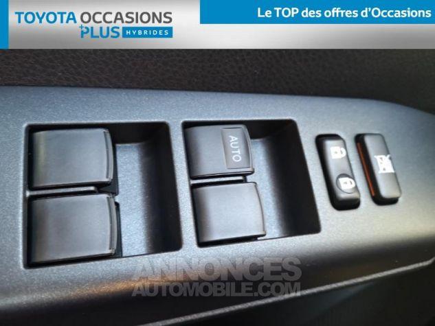 Toyota RAV4 197 Hybride Dynamic 2WD CVT BLANC Occasion - 11