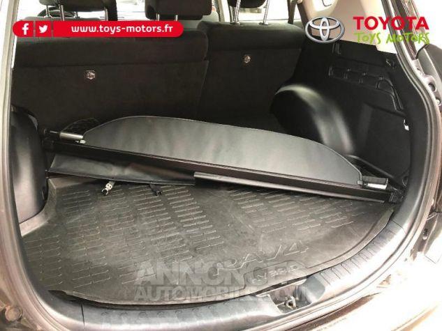 Toyota RAV4 197 Hybride Dynamic 2WD CVT Brun Fonce Occasion - 8