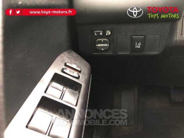 Toyota RAV4 197 Hybride Dynamic 2WD CVT Brun Fonce Occasion - 14