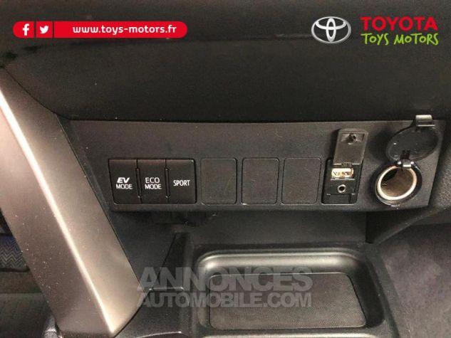 Toyota RAV4 197 Hybride Dynamic 2WD CVT Brun Fonce Occasion - 15
