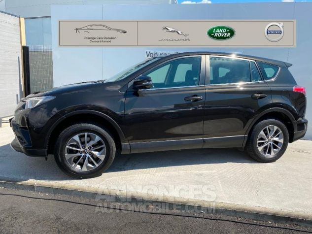 Toyota RAV4 197 Hybride Dynamic Business AWD CVT Marron Occasion - 5
