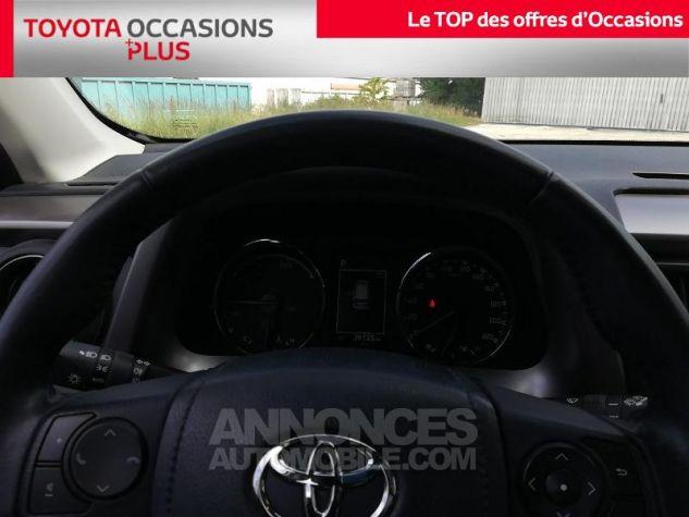 Toyota RAV4 197 Hybride Dynamic Edition 2WD CVT Blanc Pur Occasion - 7