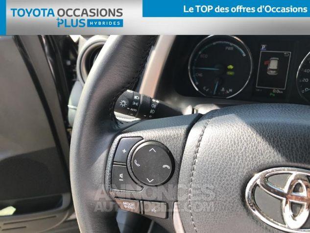 Toyota RAV4 197 Hybride Dynamic Edition 2WD CVT RC18 GRIS ATLAS Occasion - 9