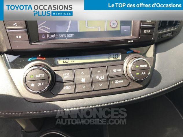 Toyota RAV4 197 Hybride Dynamic Edition 2WD CVT RC18 GRIS ATLAS Occasion - 10