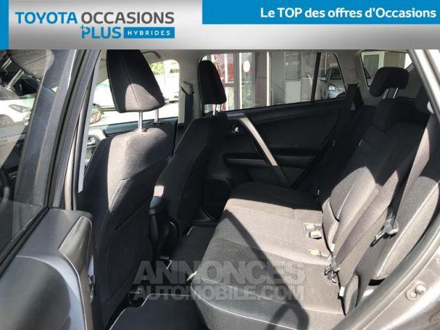 Toyota RAV4 197 Hybride Dynamic Edition 2WD CVT RC18 GRIS ATLAS Occasion - 13