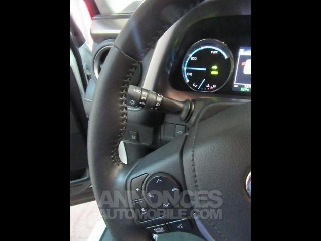 Toyota RAV4 197 Hybride Dynamic Edition AWD CVT BLANC NACRE Occasion - 10