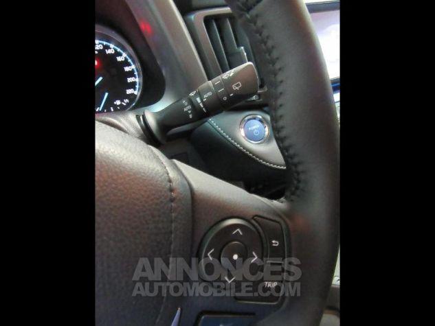 Toyota RAV4 197 Hybride Dynamic Edition AWD CVT BLANC NACRE Occasion - 11