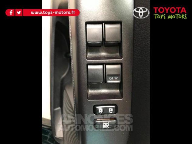 Toyota RAV4 197 Hybride Exclusive 2WD CVT NOIR COBALT Occasion - 7