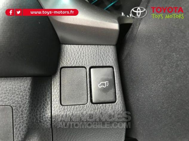 Toyota RAV4 197 Hybride Exclusive 2WD CVT NOIR COBALT Occasion - 9