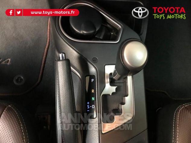 Toyota RAV4 197 Hybride Exclusive 2WD CVT NOIR COBALT Occasion - 17