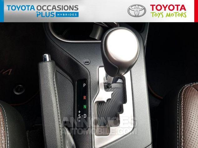 Toyota RAV4 197 Hybride Exclusive 2WD CVT Gris Occasion - 8