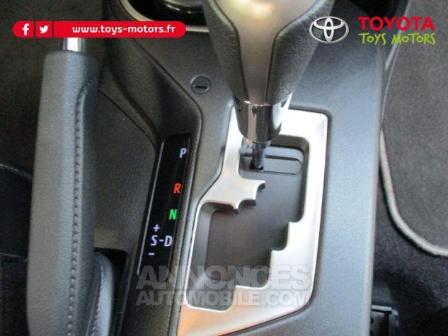 Toyota RAV4 197 Hybride Lounge 2WD CVT RC18 BLANC NACRE Occasion - 8