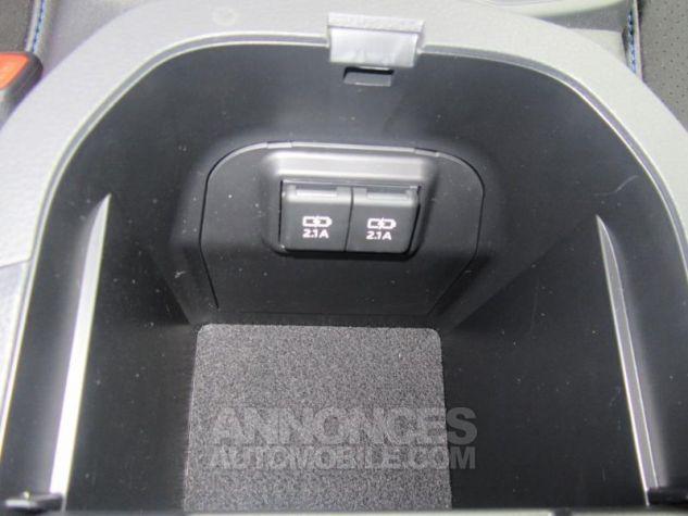 Toyota RAV4 Hybride 218ch Collection 2WD Bi Ton Gris Acier Noir Attitud Occasion - 15