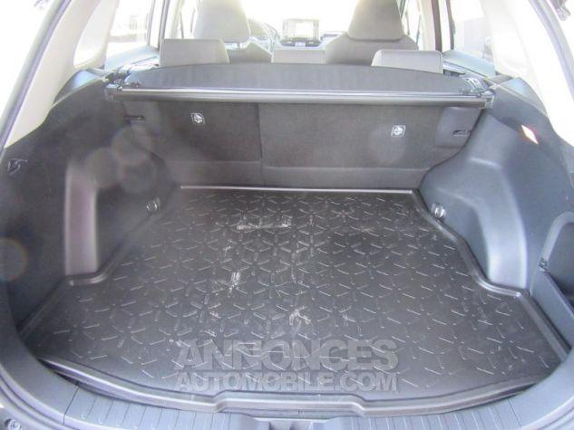 Toyota RAV4 Hybride 218ch Dynamic 2WD BLANC NACRE Occasion - 4