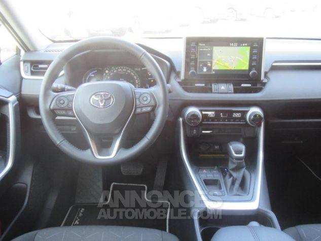 Toyota RAV4 Hybride 218ch Dynamic 2WD BLANC NACRE Occasion - 6