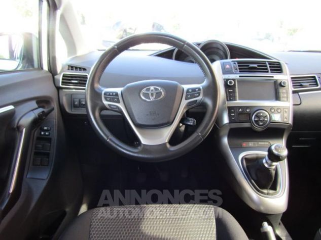 Toyota VERSO 112 D-4D Dynamic 5 places Blanc Occasion - 4
