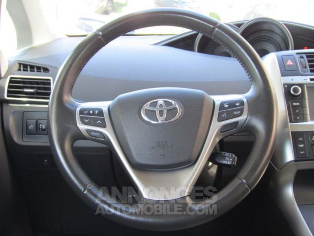 Toyota VERSO 112 D-4D Dynamic 5 places Blanc Occasion - 5