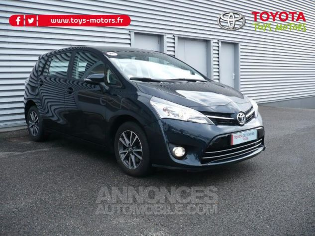 Toyota VERSO 112 D-4D Dynamic 5 places GRIS ABYSSE Occasion - 2