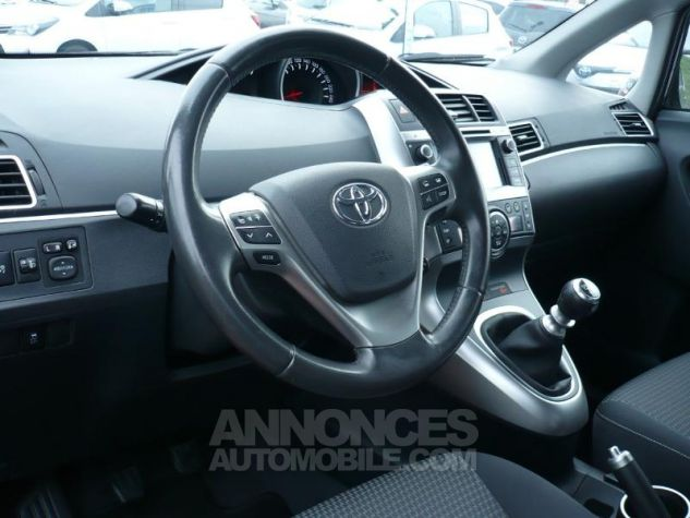 Toyota VERSO 112 D-4D Dynamic 5 places GRIS ABYSSE Occasion - 3