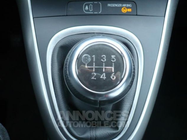 Toyota VERSO 112 D-4D Dynamic 5 places GRIS ABYSSE Occasion - 11