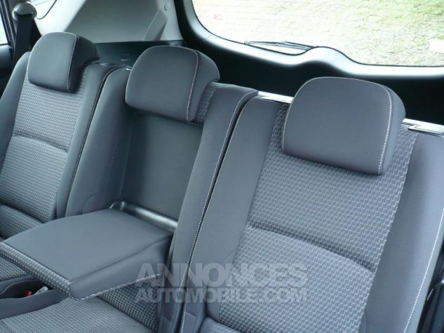 Toyota VERSO 112 D-4D Dynamic 5 places GRIS ABYSSE Occasion - 14