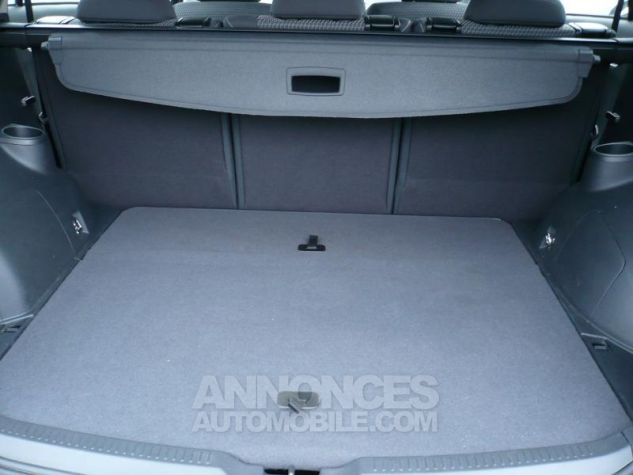 Toyota VERSO 112 D-4D Dynamic 5 places GRIS ABYSSE Occasion - 15