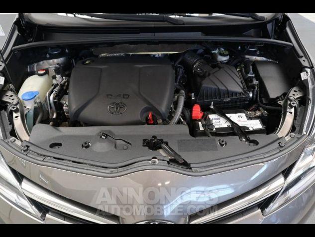 Toyota VERSO 112 D-4D FAP Design GRIS DUNE Occasion - 13
