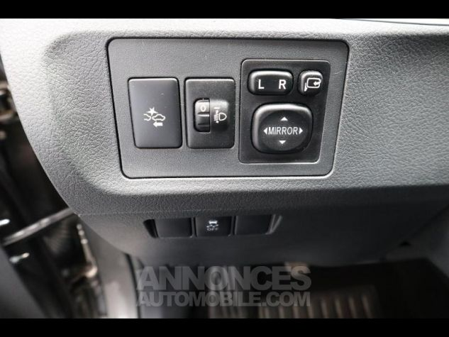Toyota VERSO 112 D-4D FAP Design GRIS DUNE Occasion - 19