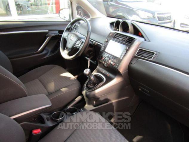 Toyota VERSO 112 D-4D FAP Dynamic Gris Clair Métallisé Occasion - 2